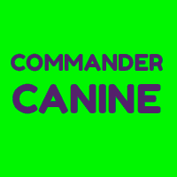 Read Commander Canine